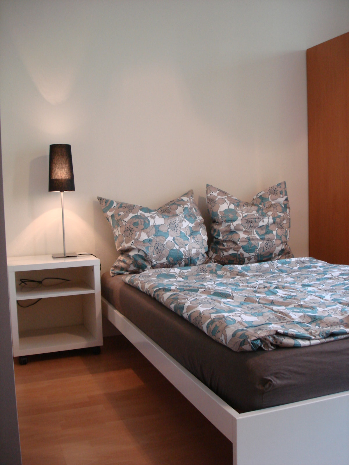 City Centre Apartment for Two