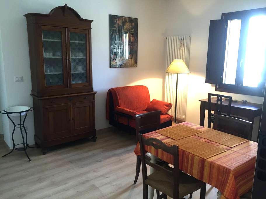 Cozy House in Coriano (4+1 pax) - Coriano - Casa
