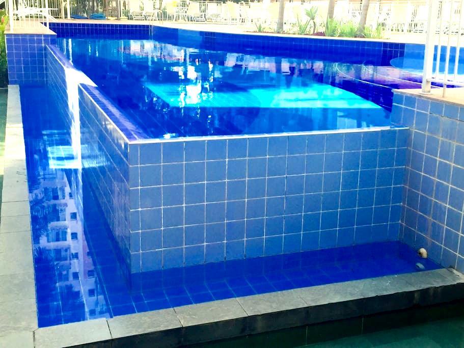 LAPA COZY STUDIO BEAUTIFUL,verao RIO INTERNET WIFI - Rio de Janeiro - Apartment