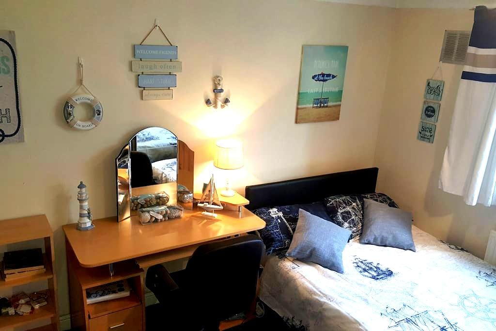 Lovely Flat in Glasgow City Centre! - Glasgow - Daire