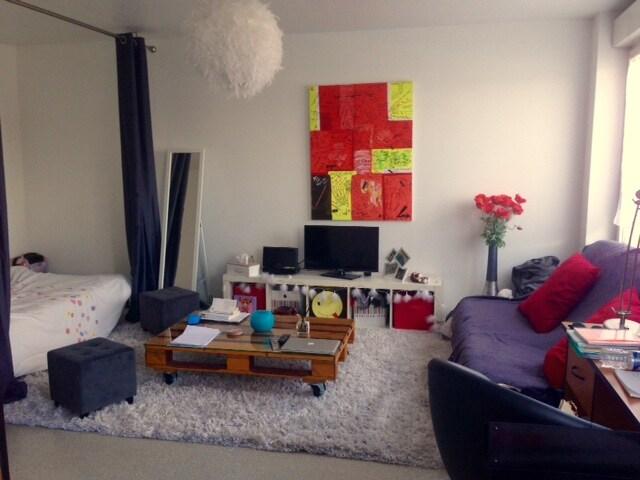 Studio Cosy près du Centrex et RER