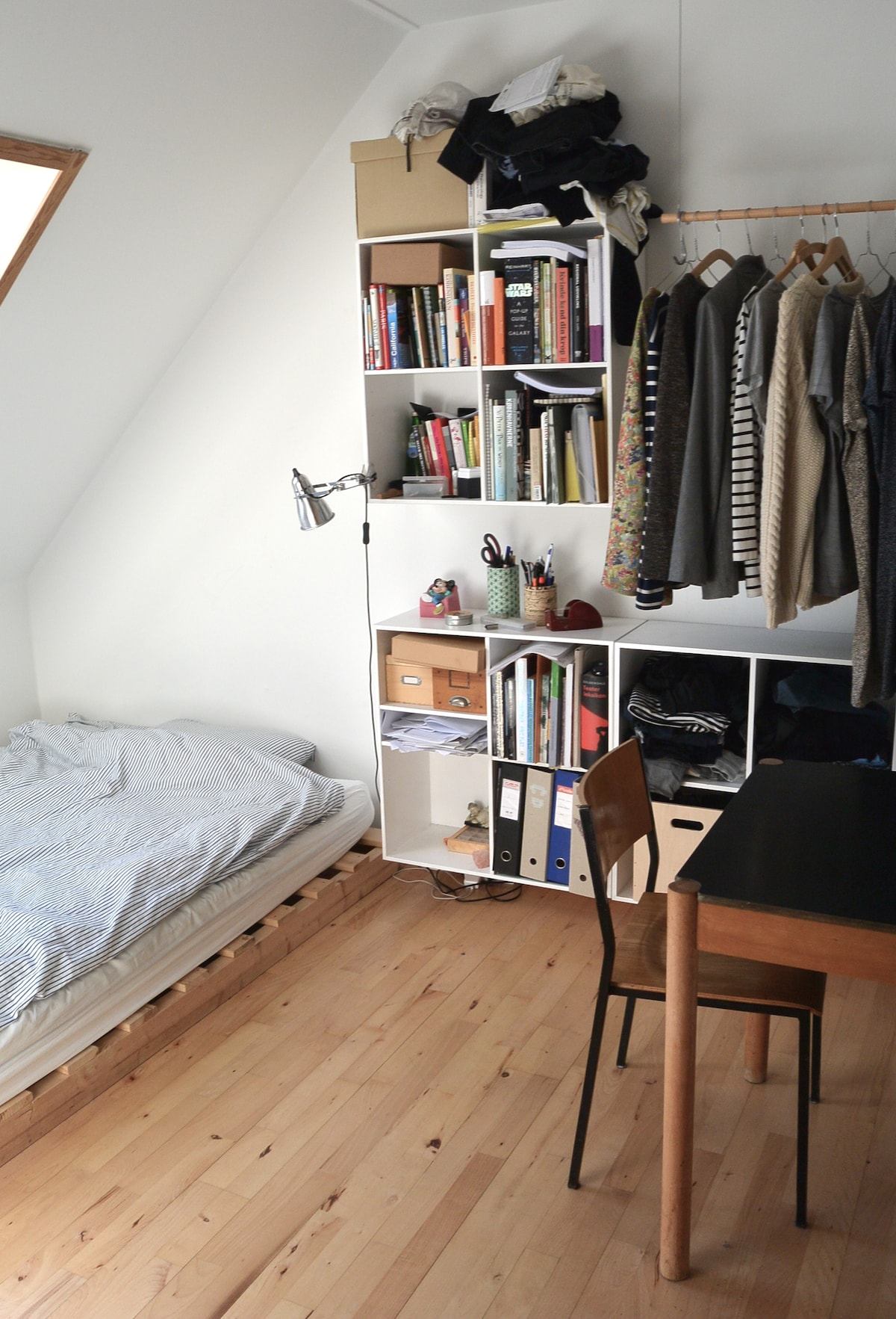 Room in the heart of Nørrebro