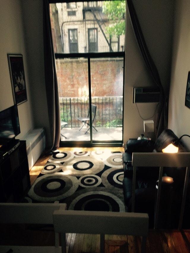 Lofted bedroom apt in Gramercy park