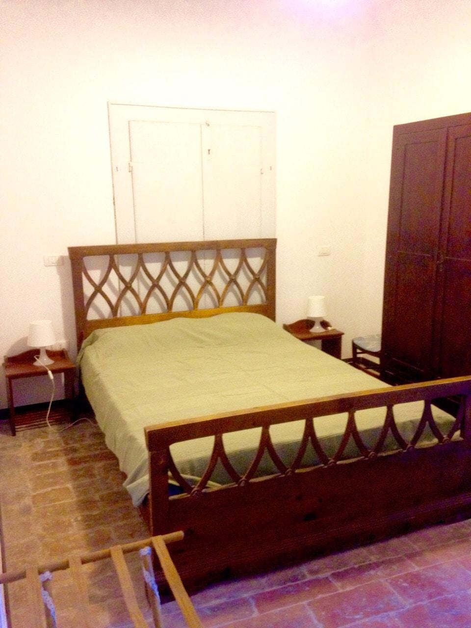 Spoleto centro miniappartamento