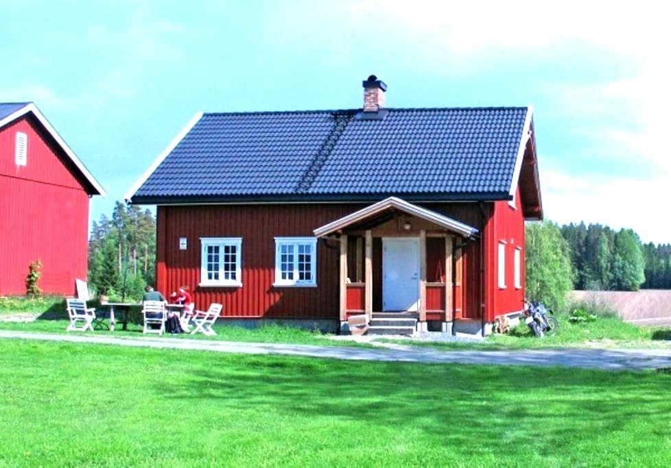 Aasgaard - Sørum