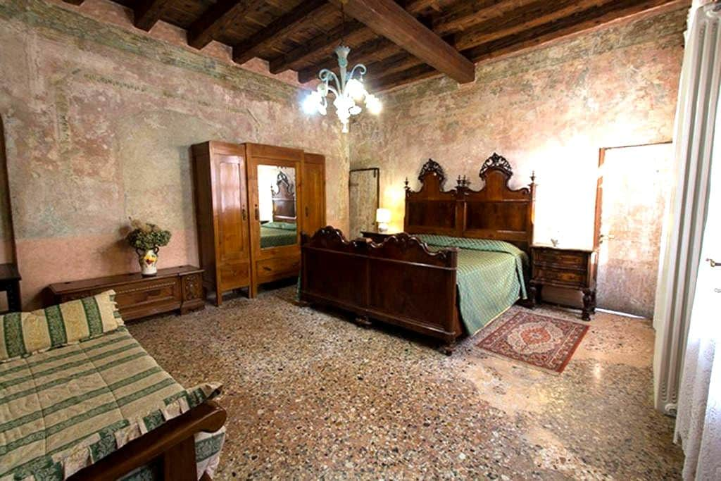 Appartamento Oleandri - Galzignano Terme