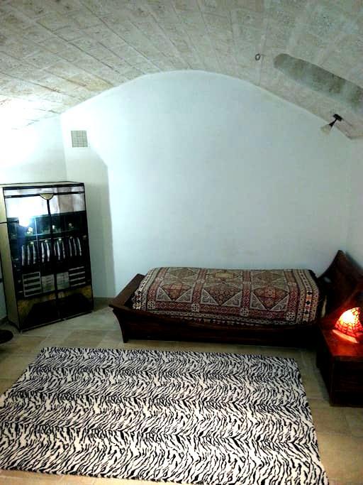 Single-family house, 6 km from Bari 5 persons - Valenzano