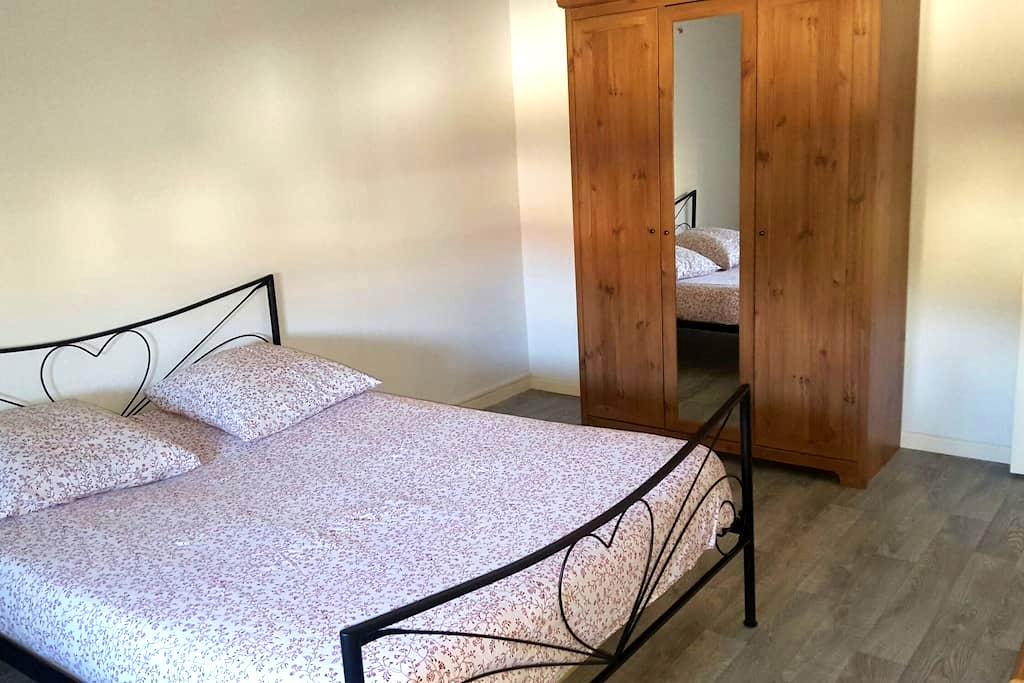 Petite maison au calme - Saint-Yzan-de-Soudiac, Aquitaine-Limousin-Poitou-Charentes, FR - Casa