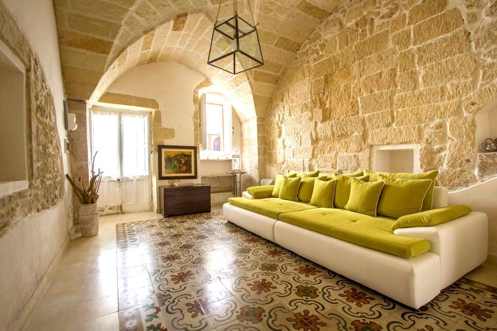Luxury Independent Suite in Lecce - Lecce