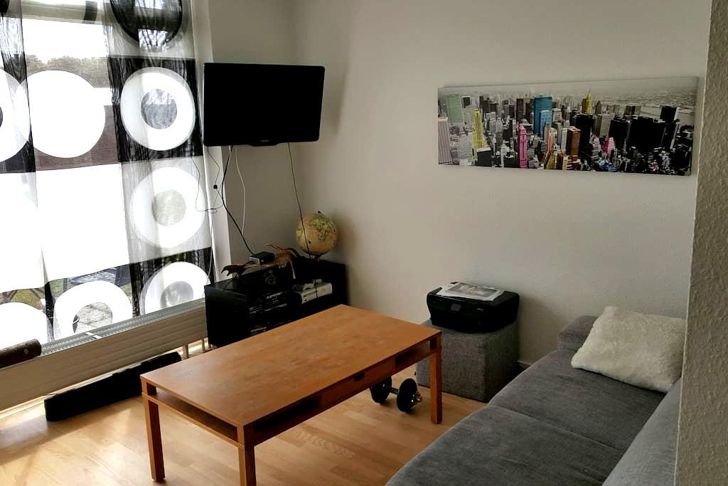 Lækker 2 værelses lejlighed - Άρχους