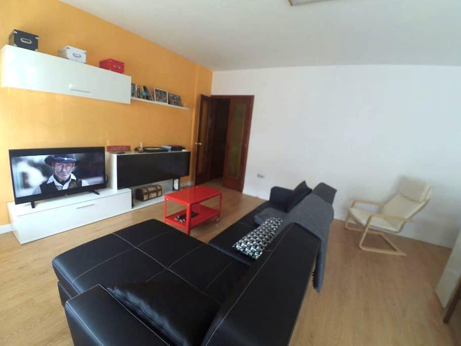 Tu Casa En Baga, feel at home! - Bagà - Appartement