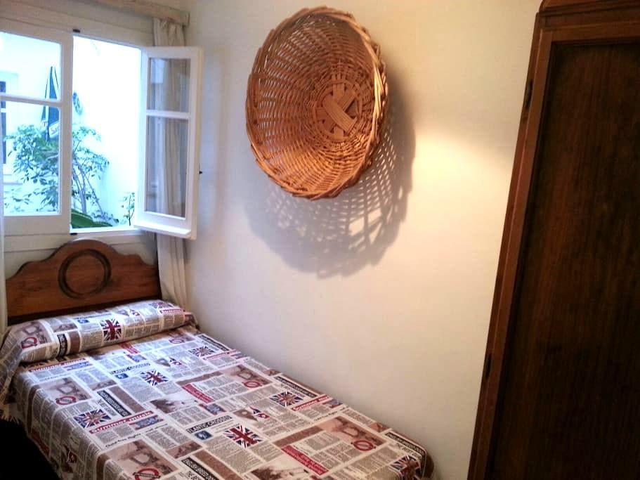 Habitación privada.Private S Room - Algeciras - Lejlighed