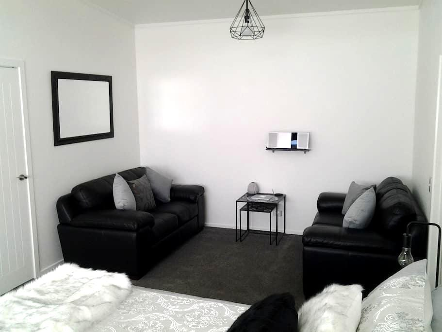 Luxury Studio   - Ripponvale Cromwell - Cromwell - Appartement