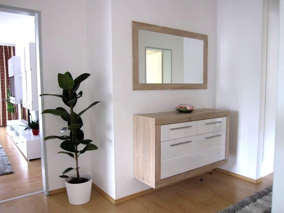 74 m² Wohnung in Idstein - Idstein