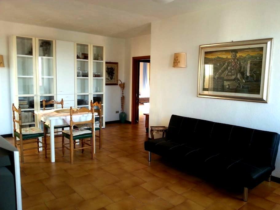 Central apartment in Santa Teresa - Santa Teresa Gallura - Apartment