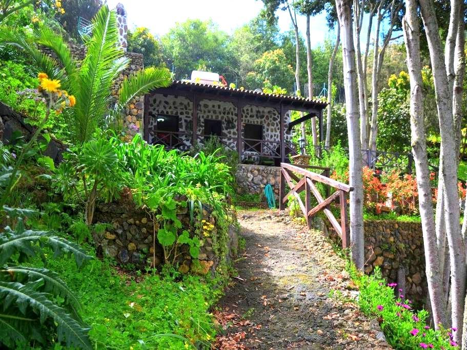 cottage Montiel - Icod de los Vinos - House