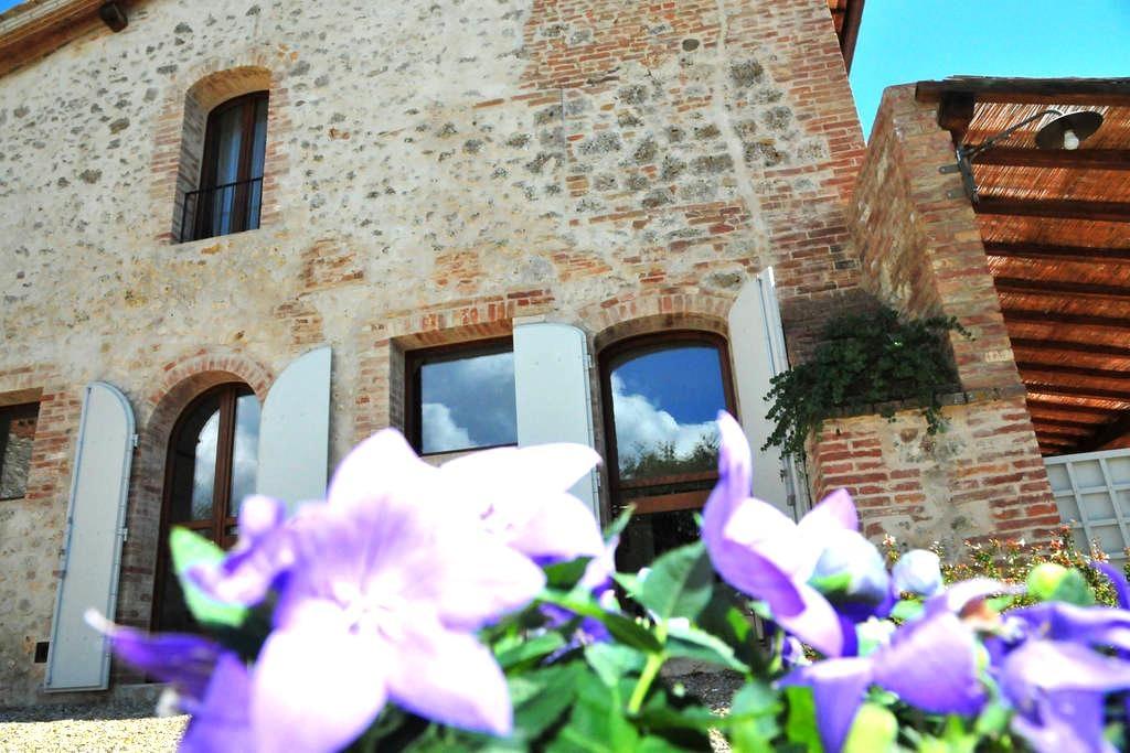 Charming Studio inSiena countryside - Monteroni D'arbia - Квартира