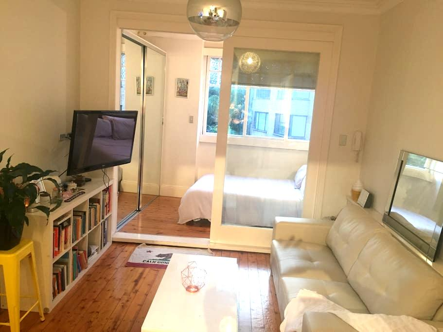 Darlinghurst Apartment - Darlinghurst