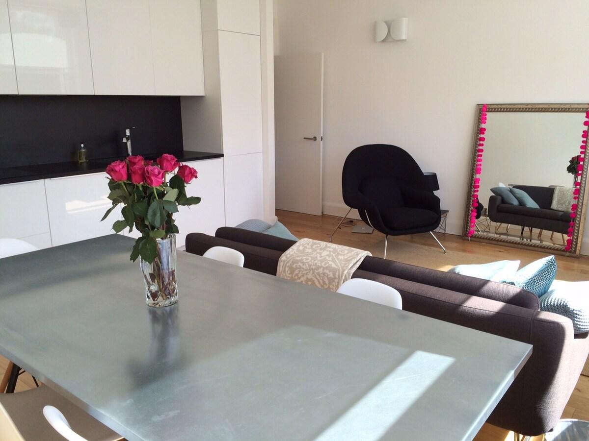 Beautiful Notting Hill Apartment