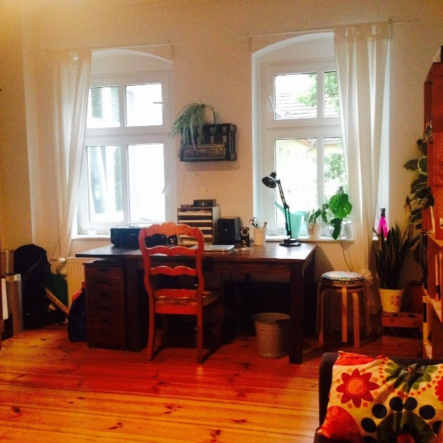 Cozy studio-flat in hottest area