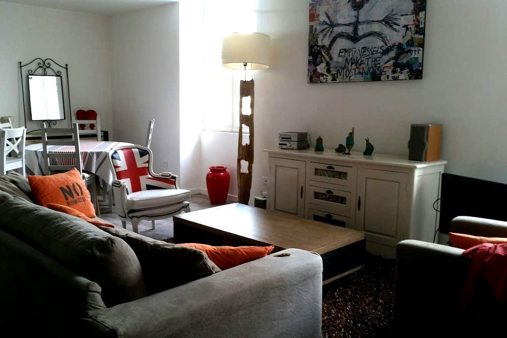 Appartement idéalement situé à Noirmoutier - Noirmoutier-en-l'Île