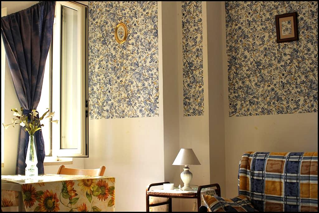Cozy Attic - Avellino