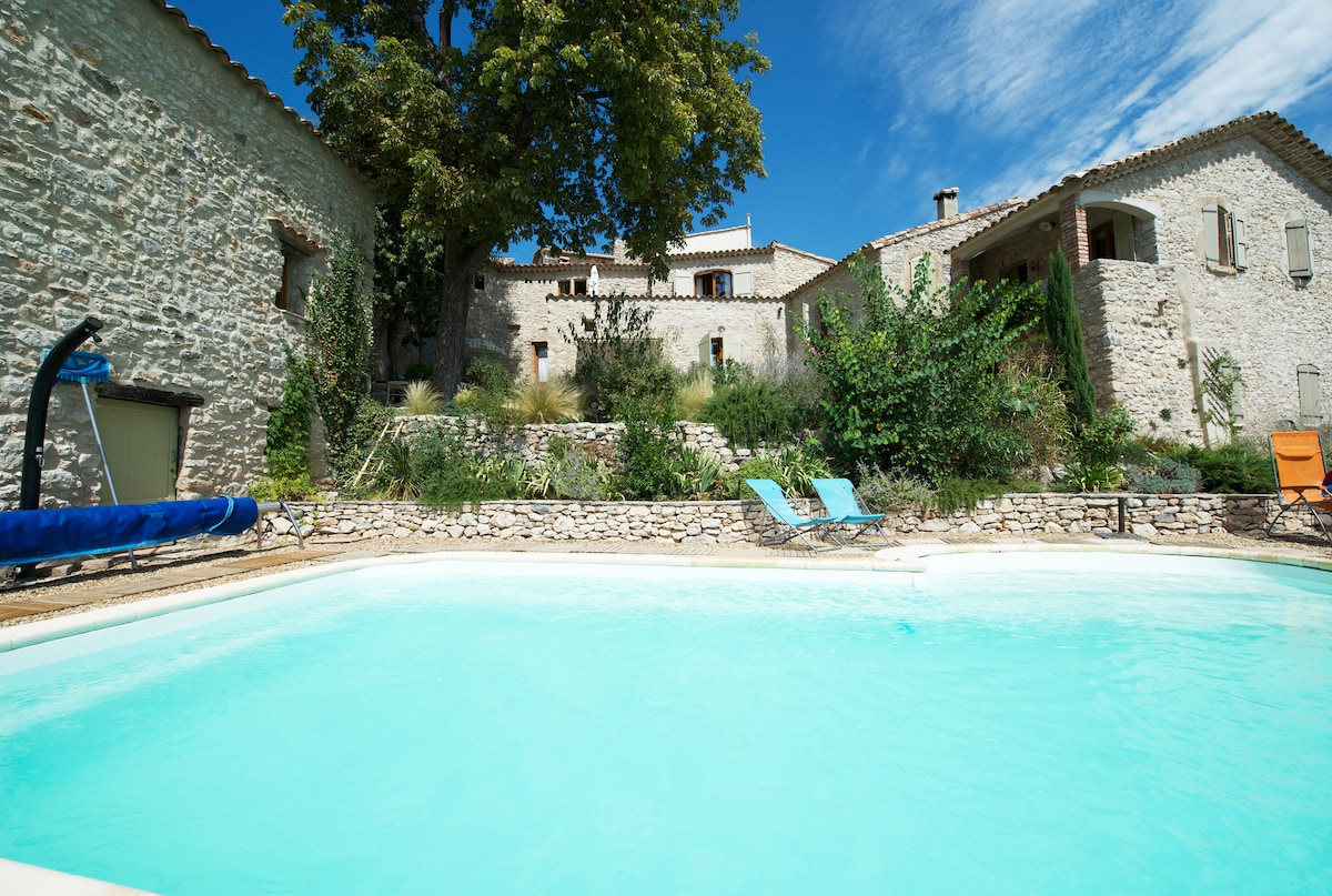Charming cottage in the Cevennes