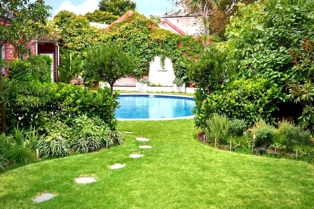 Clifton Mews, Clifton Hill, Melbourne, Victoria - Clifton Hill - Villa