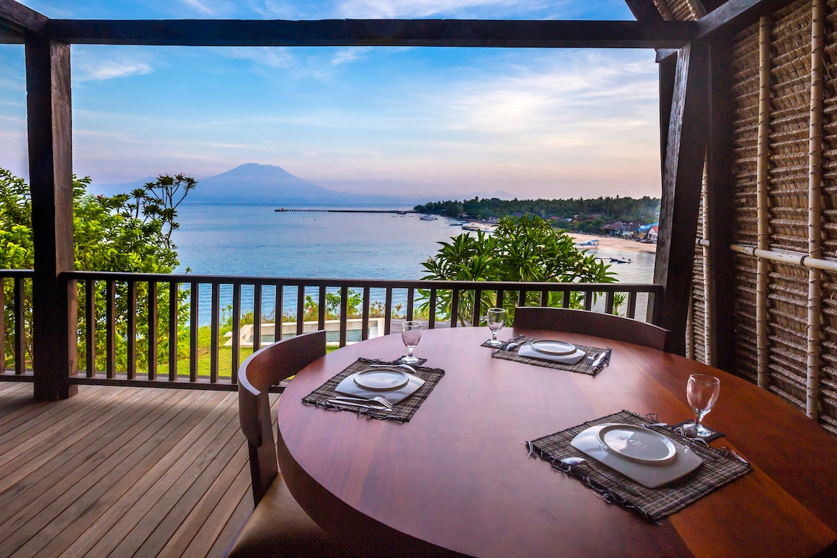 Agung View Accommodation