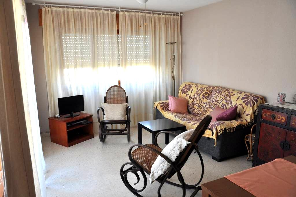 2 floor appartment near sea side - El Campello - Apartment
