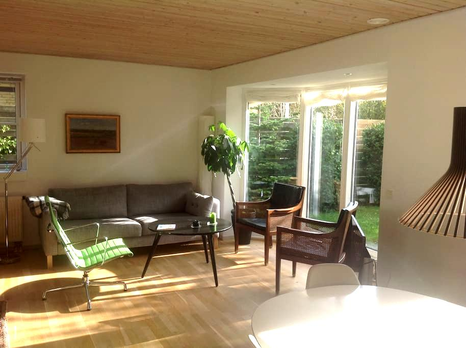 Family house near Copenhagen - Charlottenlund - Hus