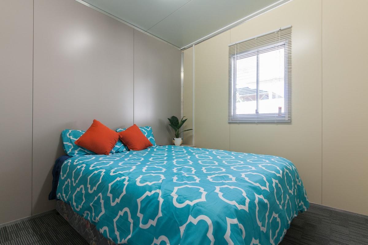 Charming Queen Bedroom