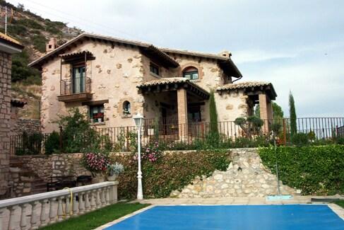Casa rural con encanto EL MARAÑAL