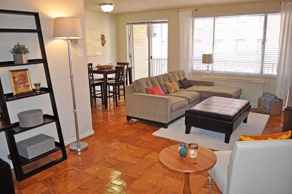 Downtown Apt near Dupont Circle