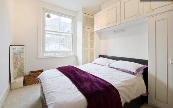 Spacious Central London Apartment