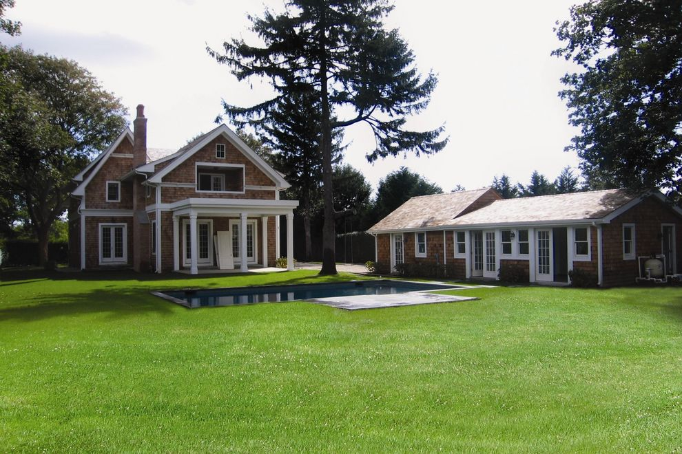 Stylish Southampton Village Home