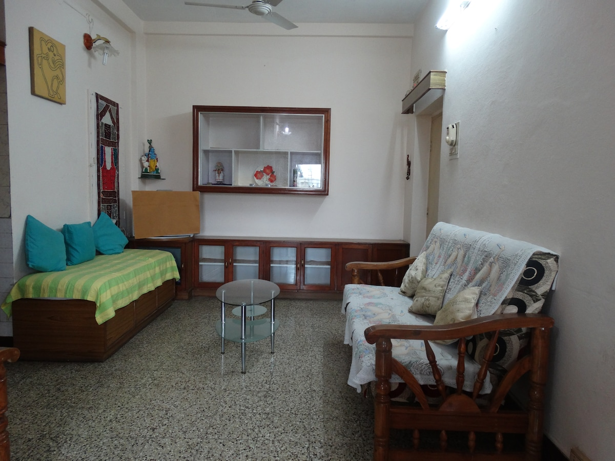 TwoBedroom FullyFurnished apartment