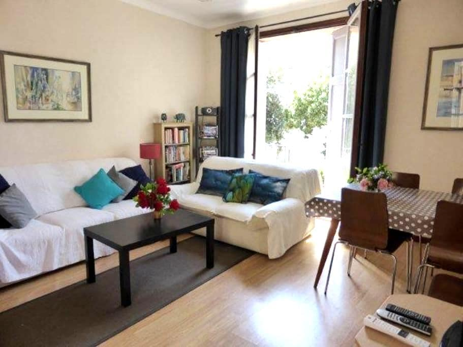 Lovely apartment - centre of Prades - Prades - Lejlighed