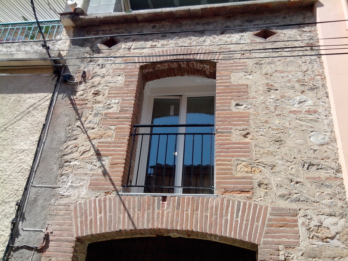 1st floor Flat in Argeles Village