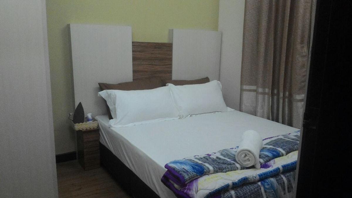 Anjung Vista comfort stay