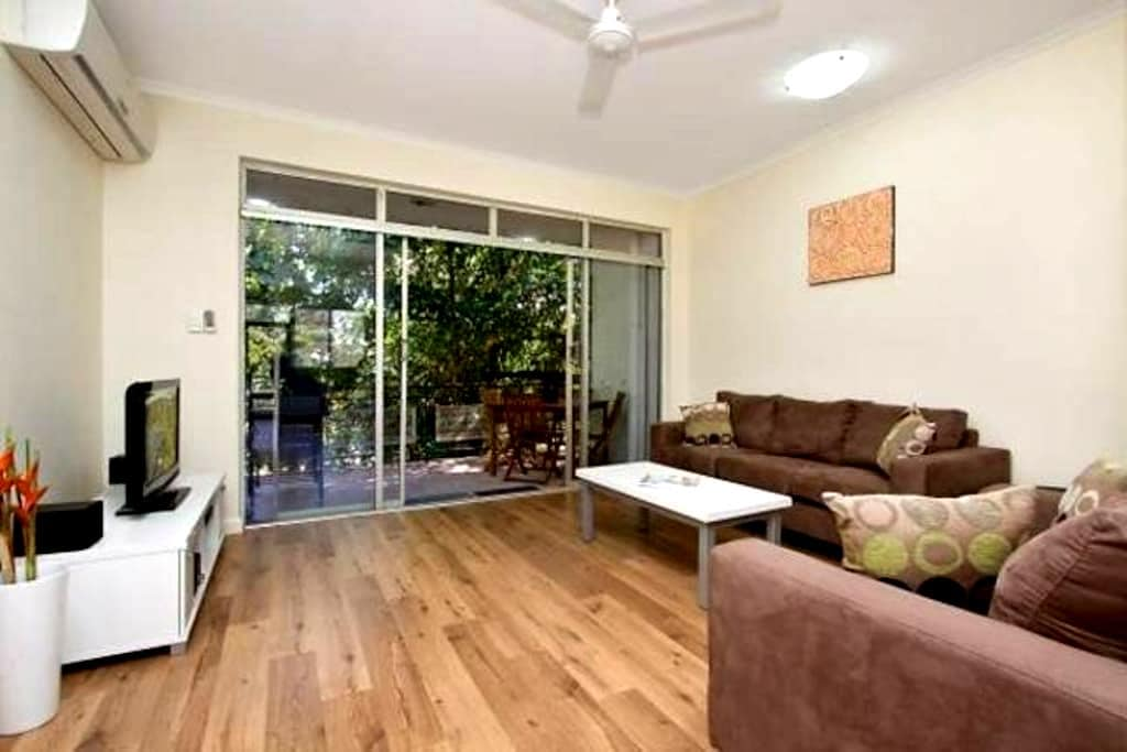 HOME on Hickory - Nightcliff - Departamento
