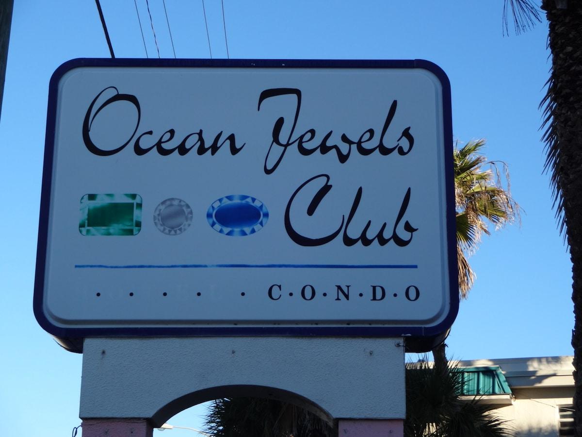UNIT 310 OCEAN JEWELS CLUB