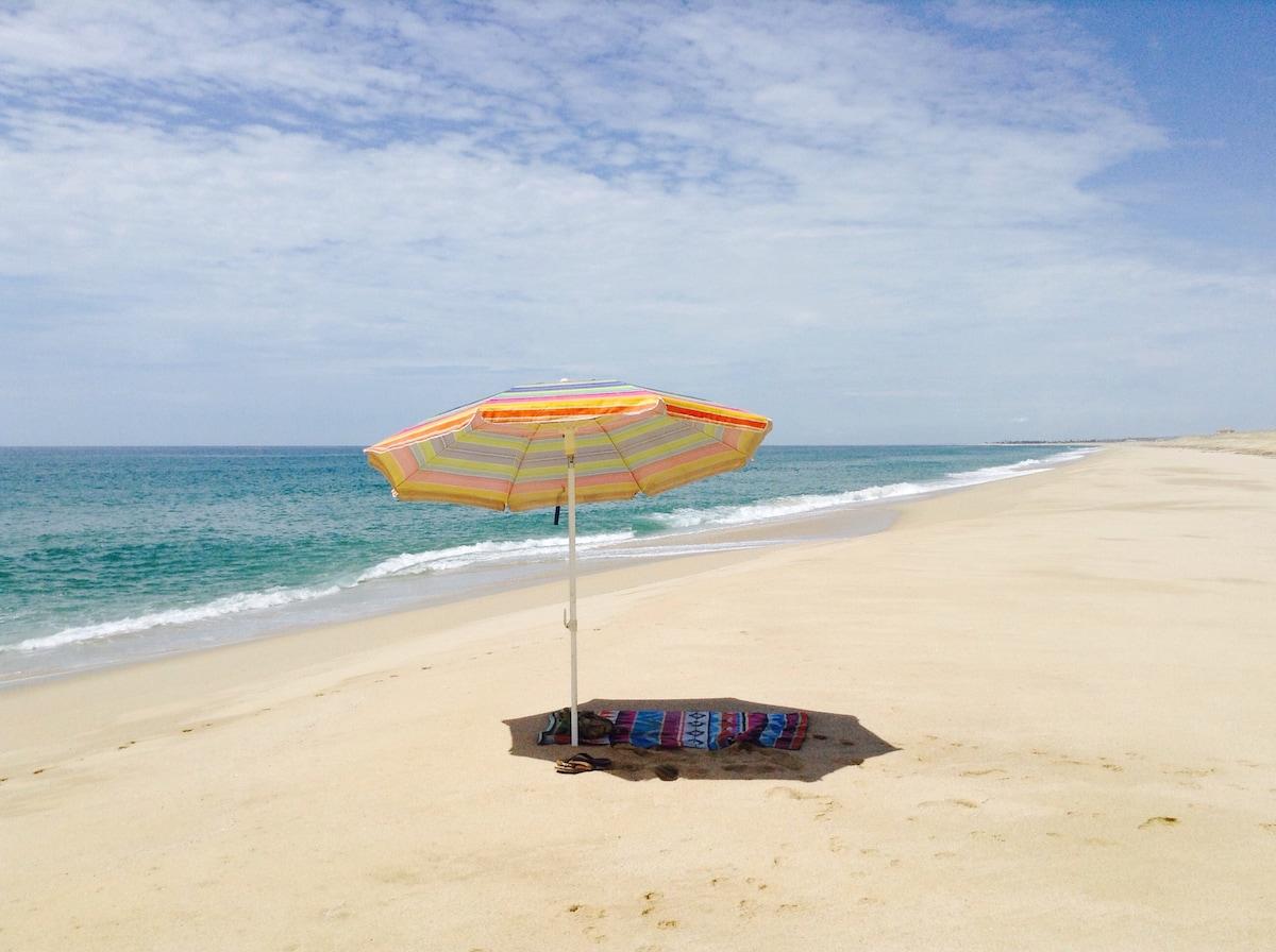 Surf Beach Casita