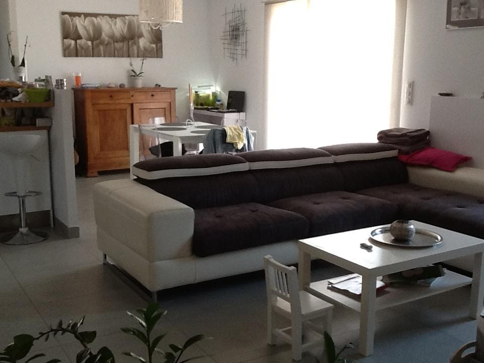 Maison moderne 6km Montpellier