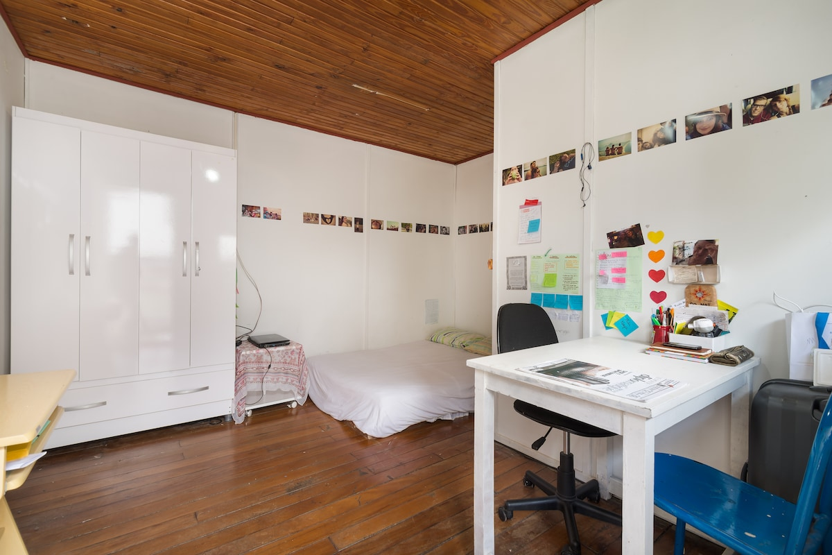 Fanny's room