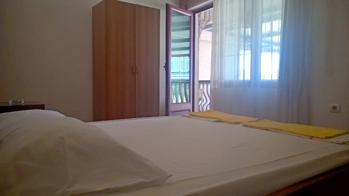 Nice room with seaview