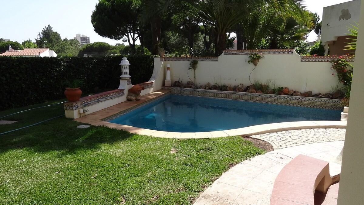 Love Vilamoura - Beach & Golf House
