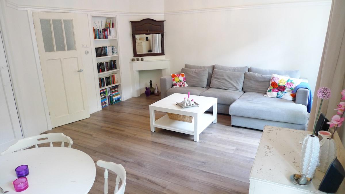 Lovely apartment near Vondelpark