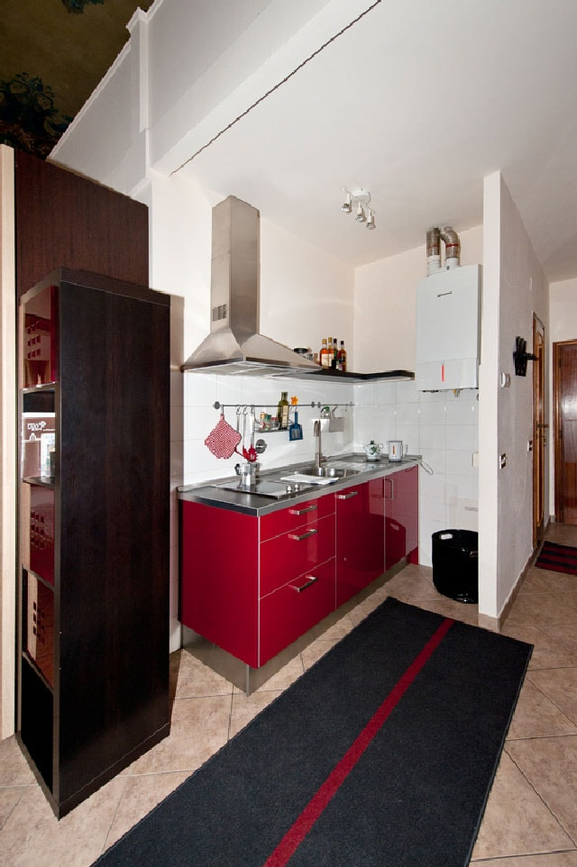 Apartment in the heart of Florence