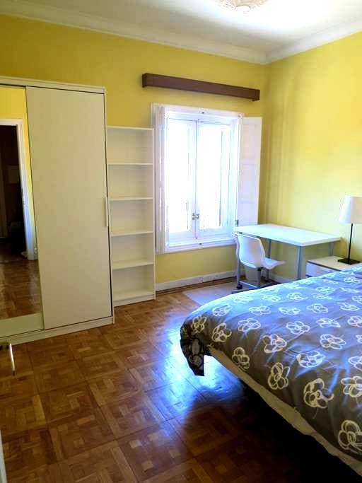 Amazing 4-bedroom Flat in Segovia  - Segovia - Lakás